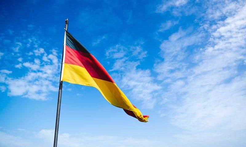 Открыть визу в Германию