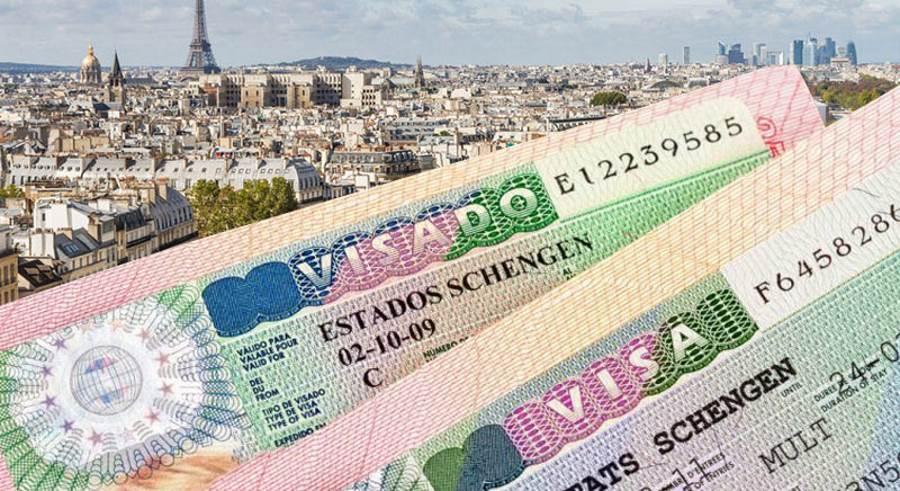 Как сделать визу самостоятельно