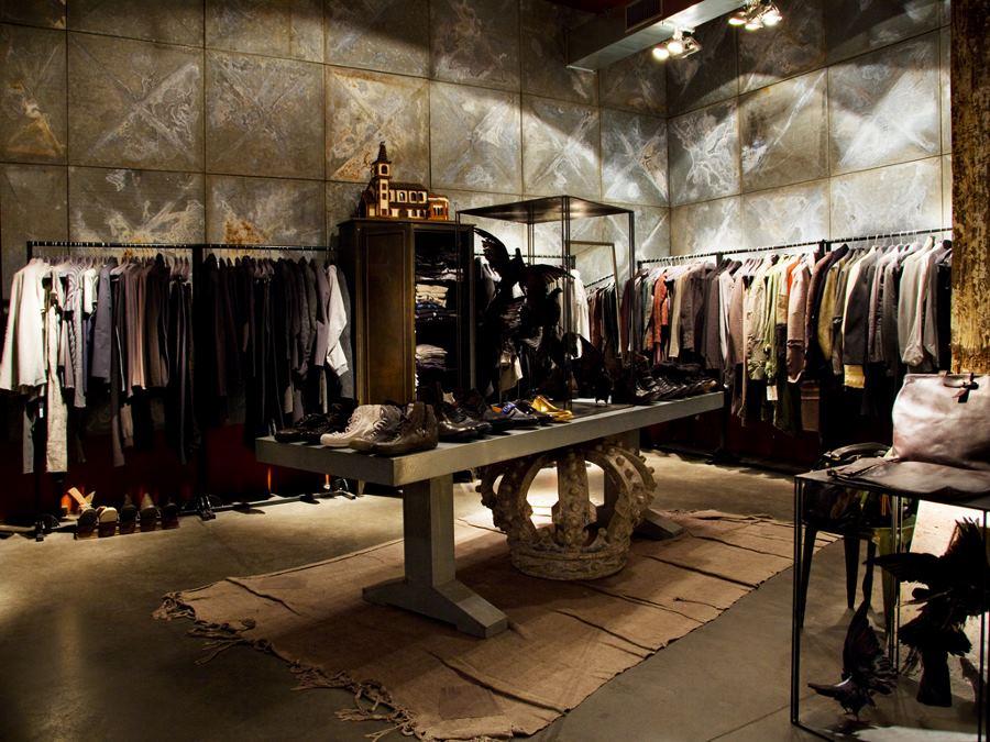 Herold 07 магазин в Париже