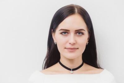 Ляпало Юлия - специалист по работе с клиентами