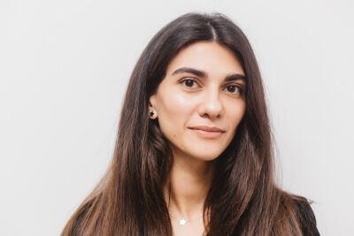 Салатгереева Каралина - специалист по работе с клиентами