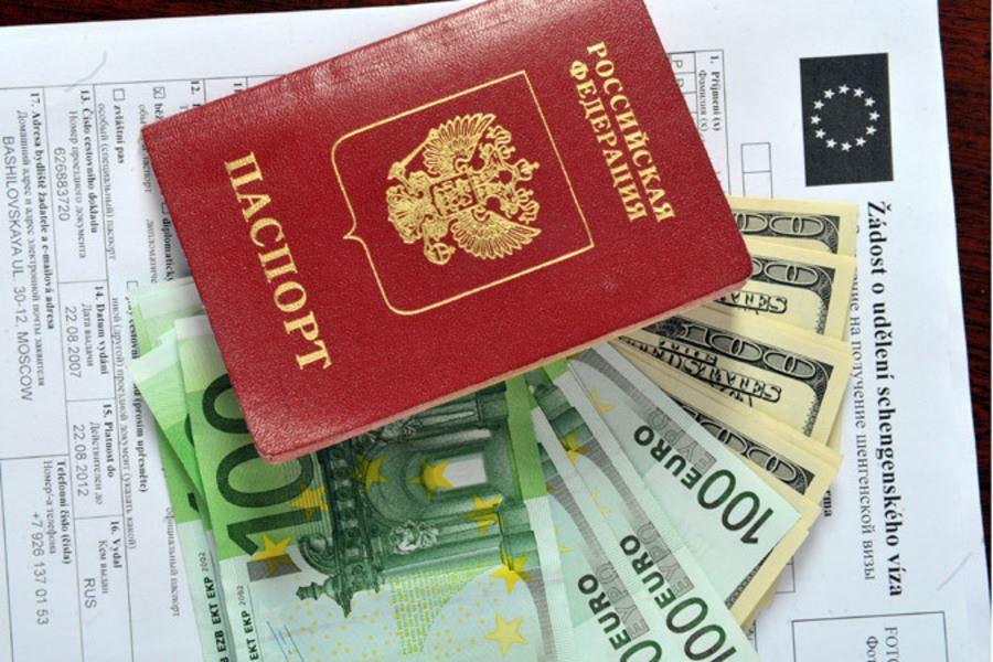 Стоимость визы на Мальту
