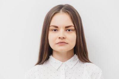 Шейко Инна - специалист по обработке документов