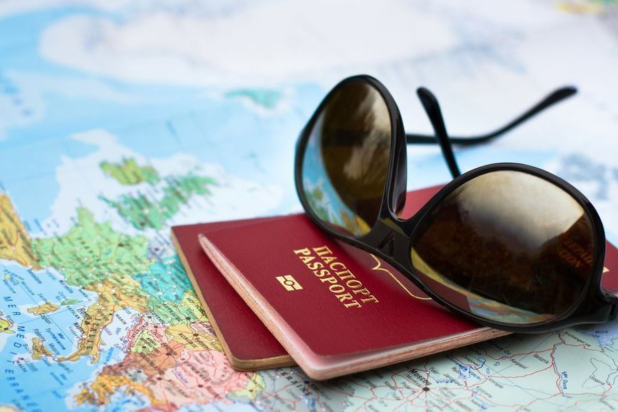 Заявление на получение визы в германию