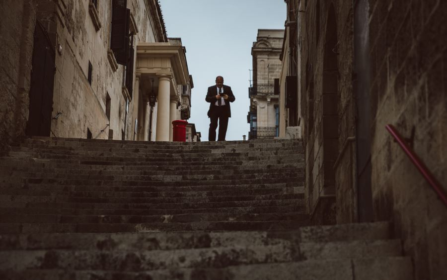 Деловая виза на Мальту