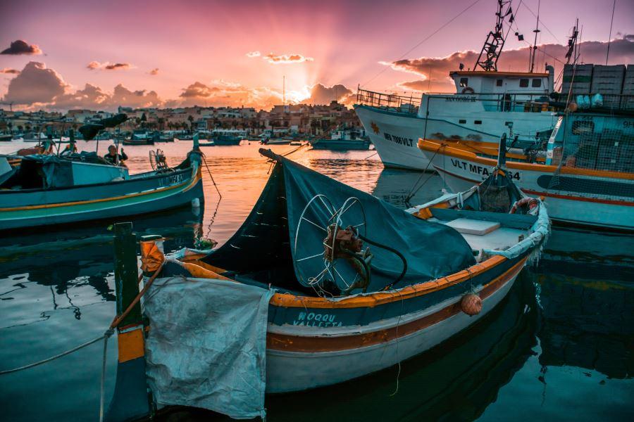 Туристическая виза на Мальту