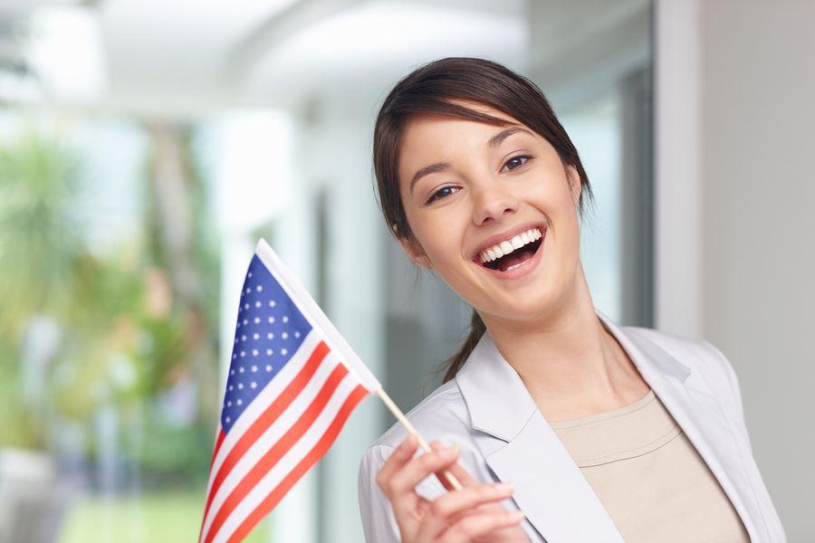 Собеседование на визу США