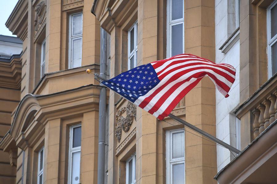 Собеседование на визу в США