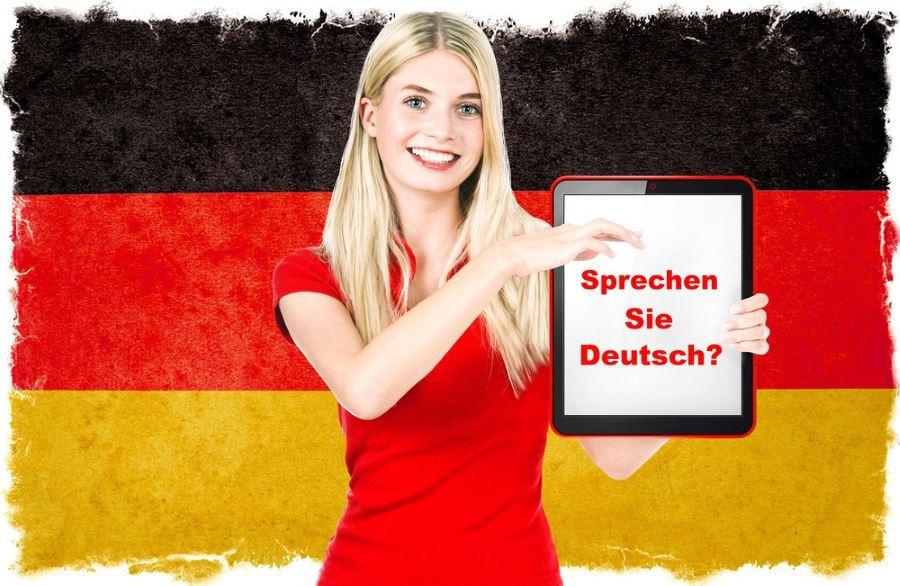 Учебная виза в Германию