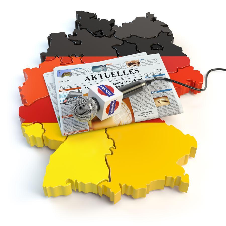 Деловые поездки в Германию