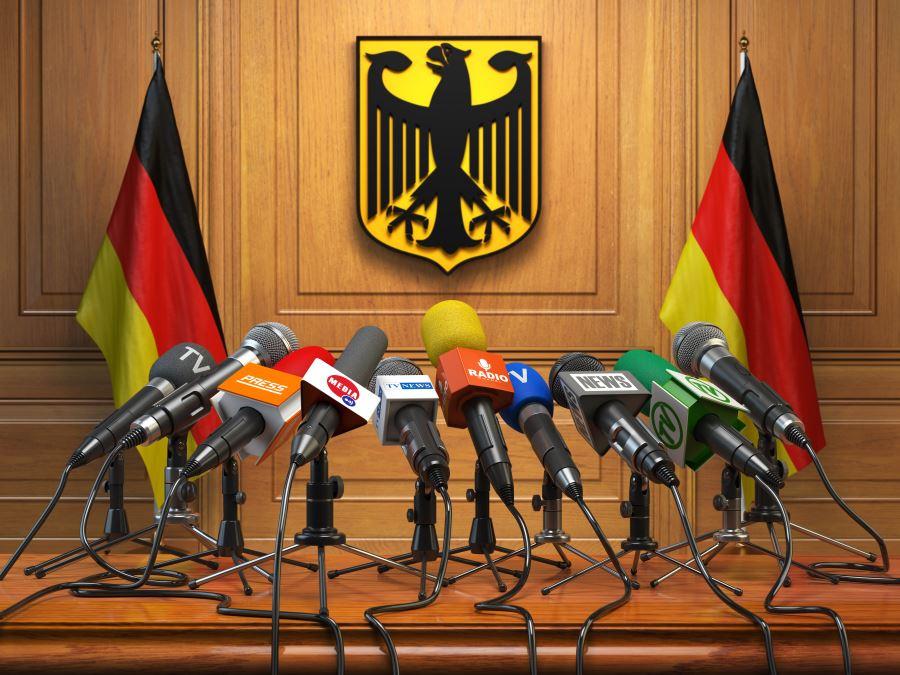 Деловая виза в Германию