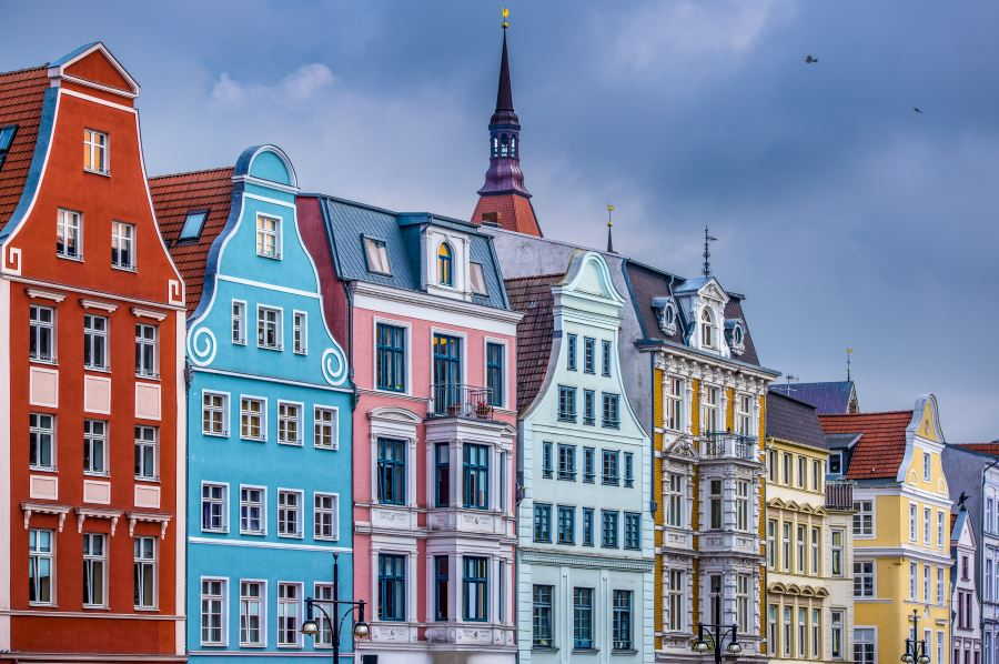 Гостевая виза в Германию