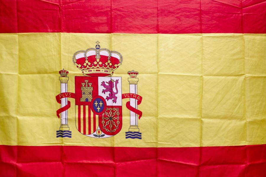 Въезд в Испанию