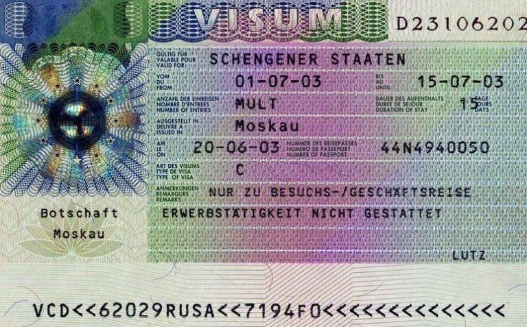 Нужна ли виза на Кипр, если есть Шенген?