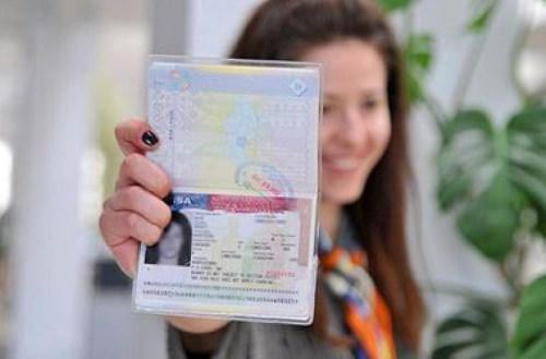 Как получить визу на работу