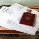 Справка с работы для визы