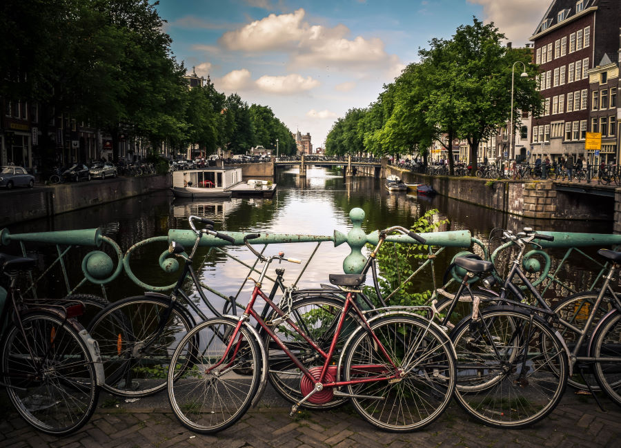 Нидерланды для эмигрантов