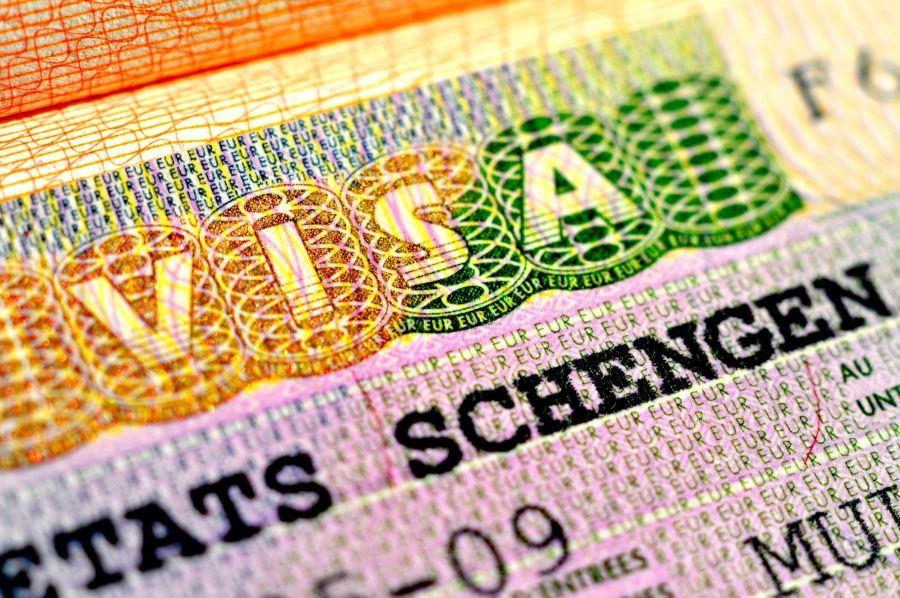 Шенгенская виза на Кипр