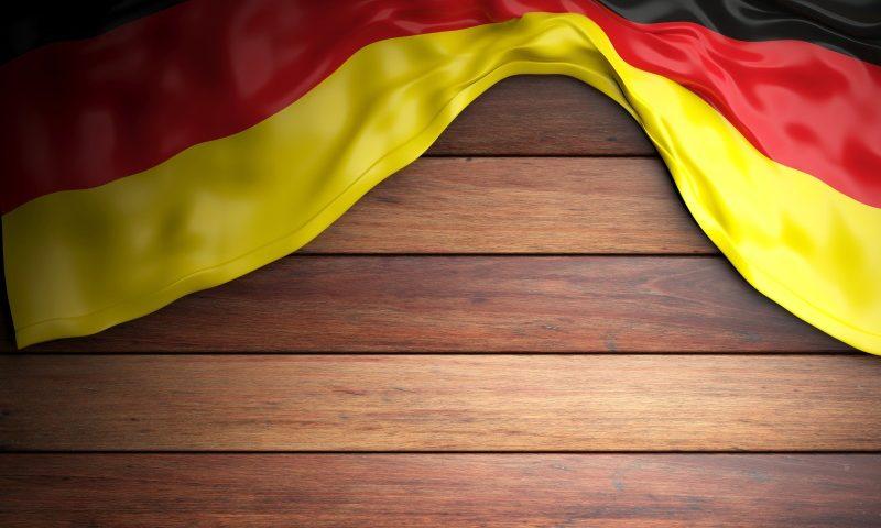 Анкета на визу в Германию
