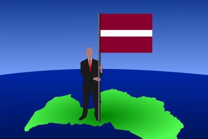 Бизнес виза в Латвию