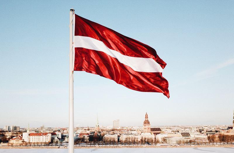 Документы на визу в Латвию