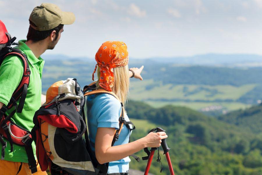 Оформление туристической визы