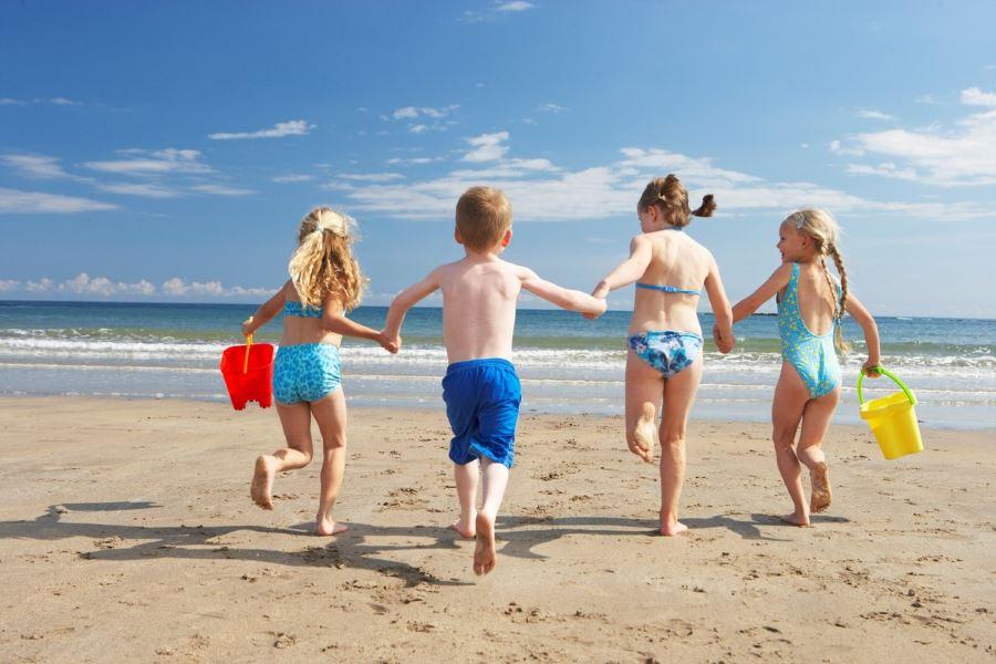 Оформление туристической визы для ребенка
