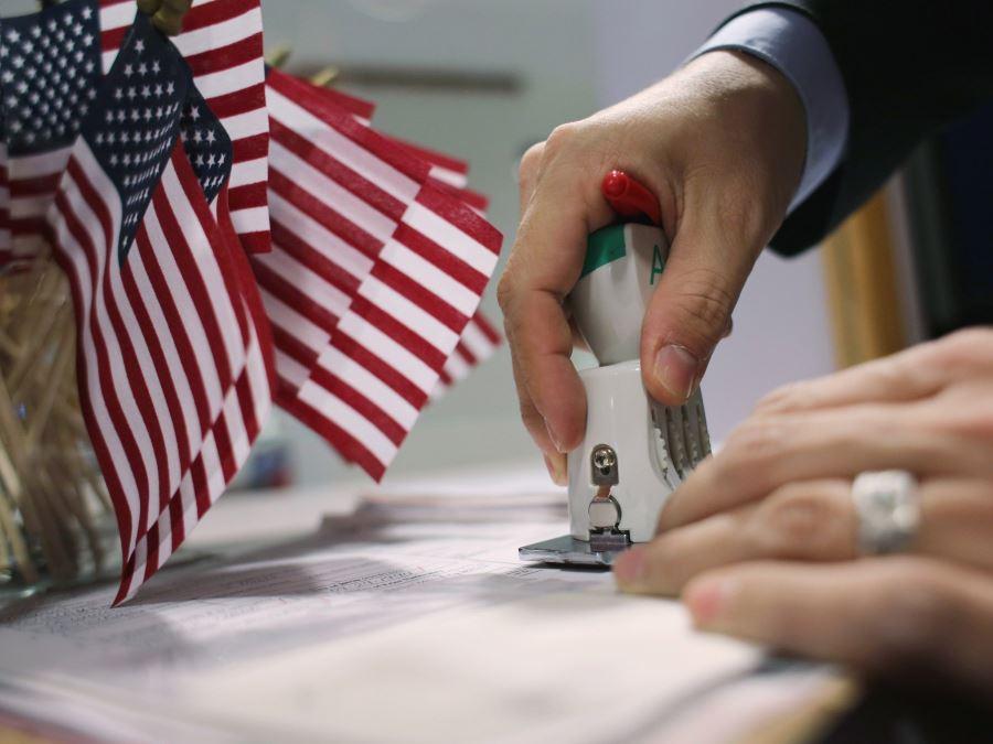 Виды виз для переезда в Америку