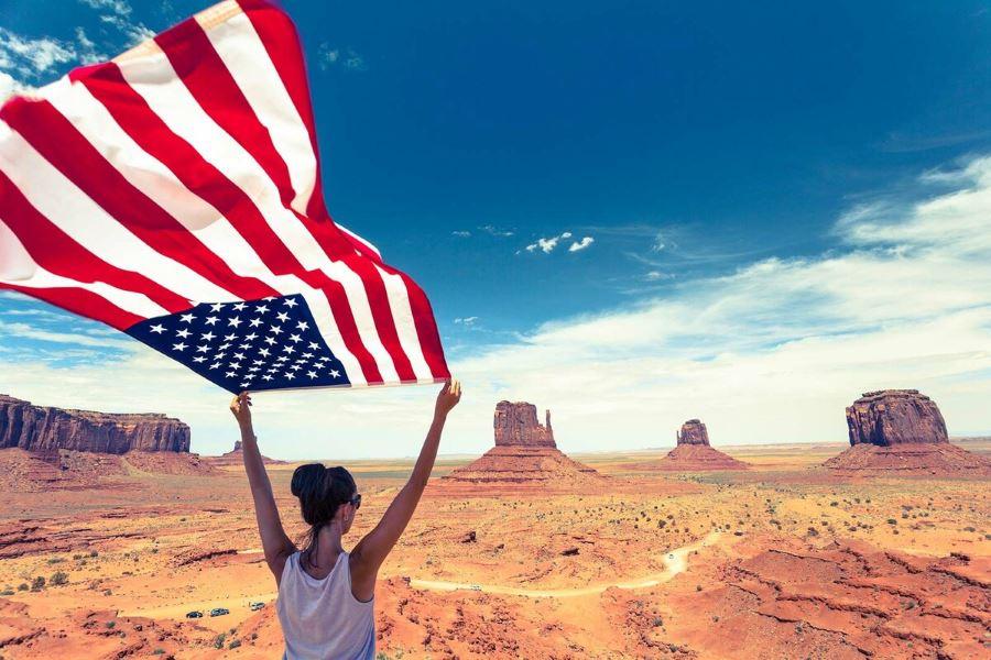 Как переехать в США