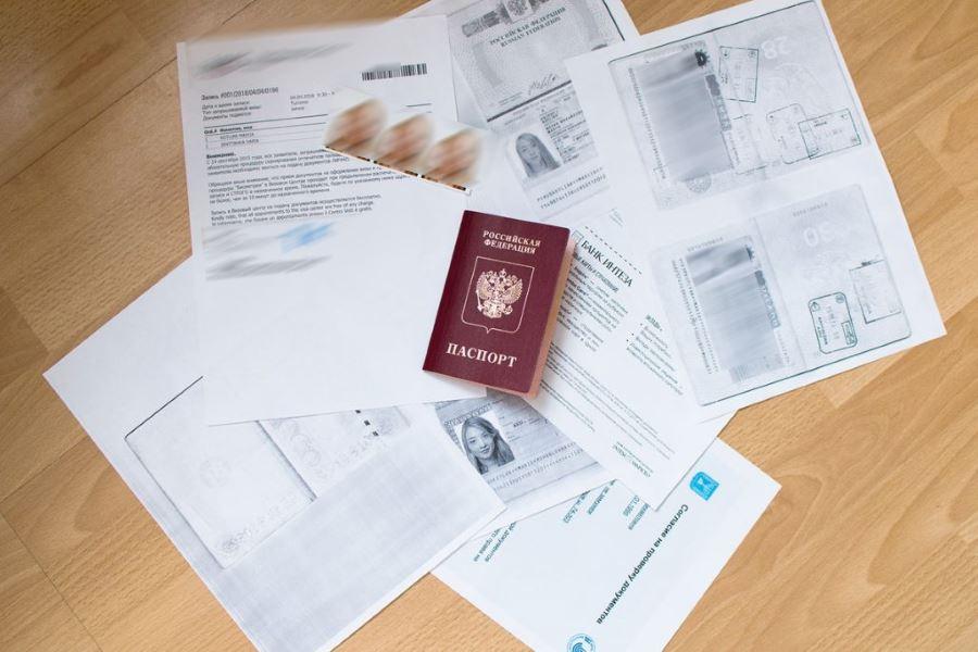 Виза в Ирландию для россиян