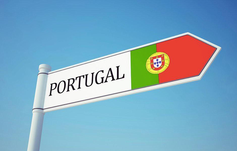 Виза в Португалию для россиян