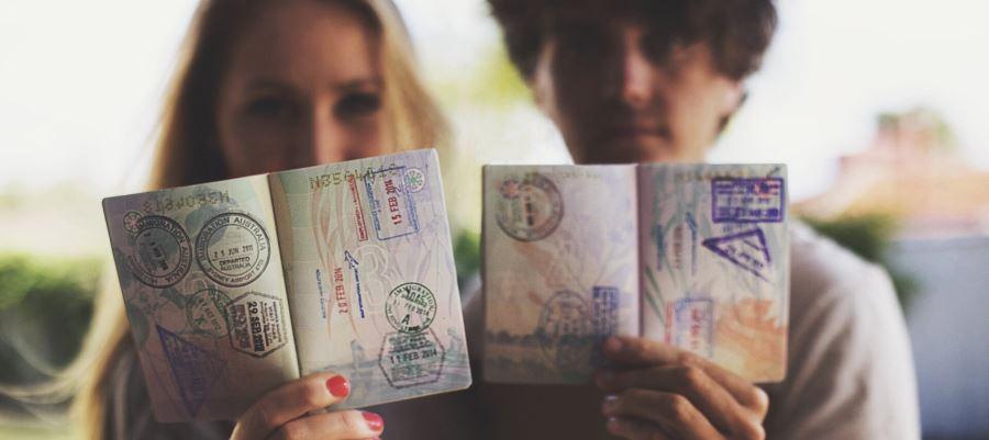 Как оформить визу самостоятельно
