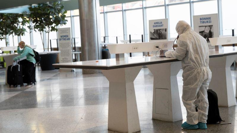 Как защититься от коронавируса во время путешествия?