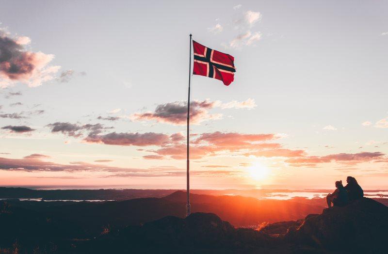 Виза в Норвегию для россиян